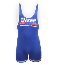 INZER Lifting Singlet